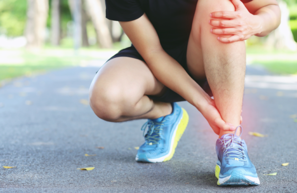 Perché migliorare la forza dei tuoi piedi